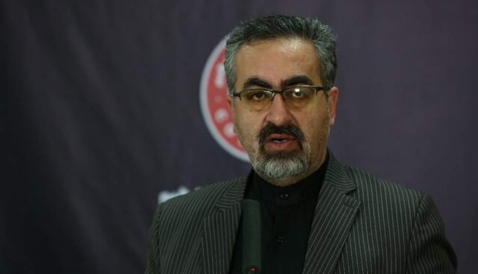 آخرین آمار فوتیها و مبتلایان به کرونا در ایران