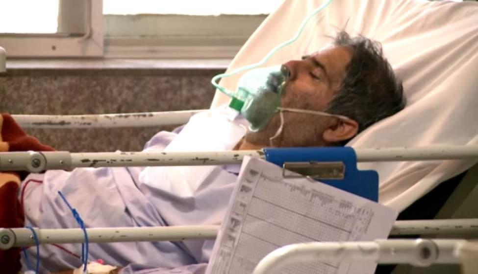 بستری 767 بیمار کرونایی در 24 ساعت گذشته در تهران