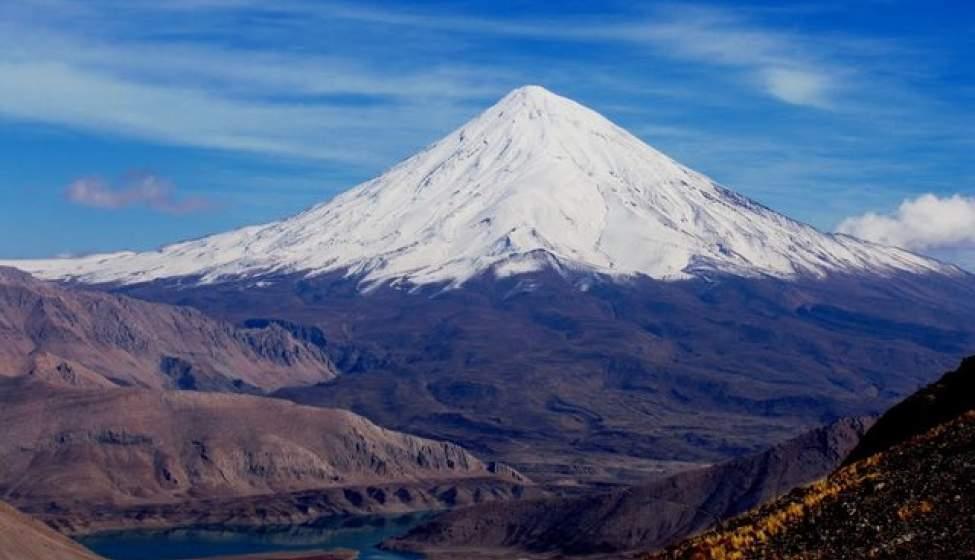 وقف کوه دماوند قانونی و ممکن است؟