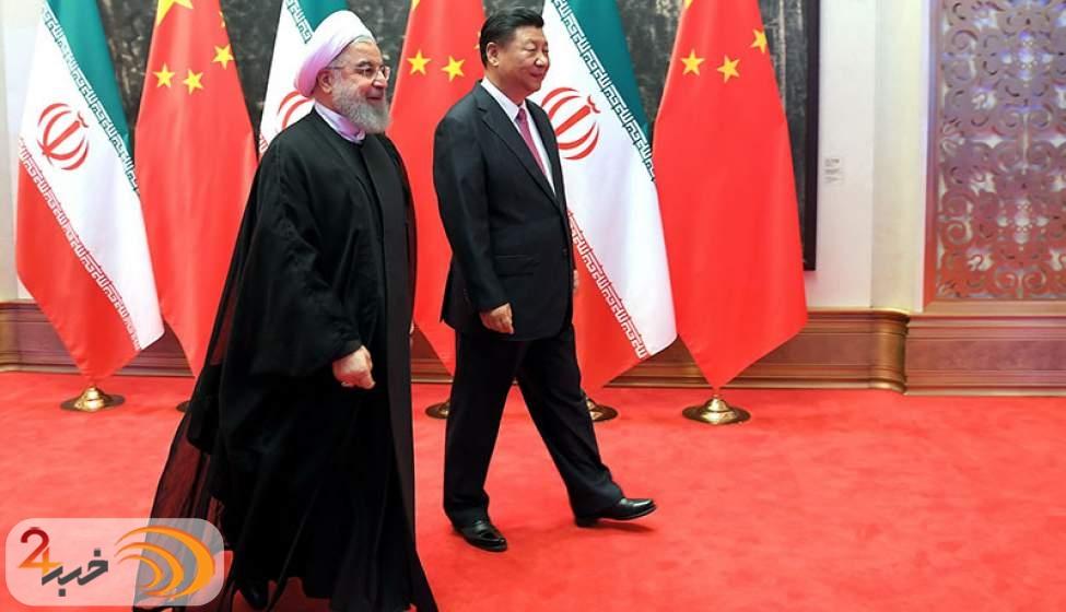 آیا سپرده های ایرانی ها به بانک های چین می رود؟ + عکس نوشت