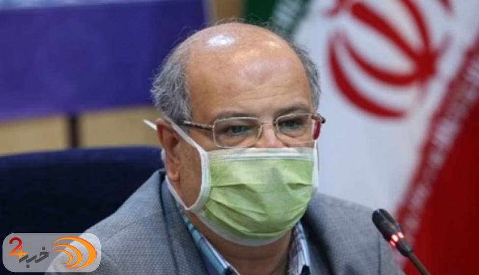 آغاز موج سوم کرونا در تهران/ ضرورت کاهش ترددها