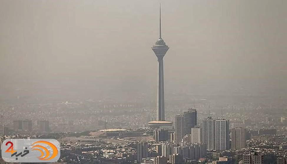 تصمیم درباره آلودگی هوا، در صورت ادامهدارشدن آلودگی