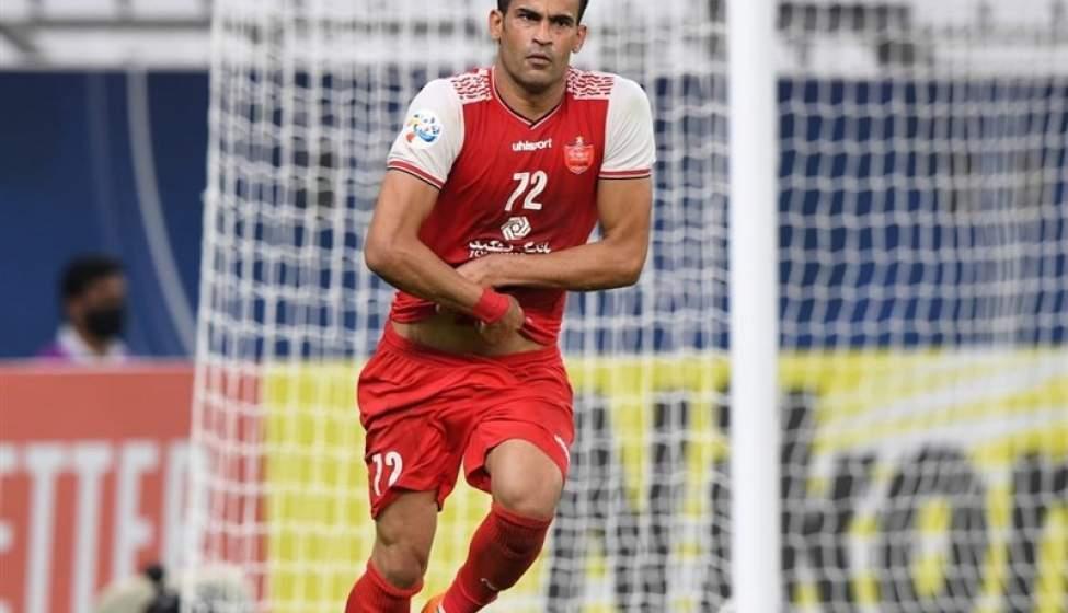 اعلام اعتراض باشگاه پرسپولیس به AFC